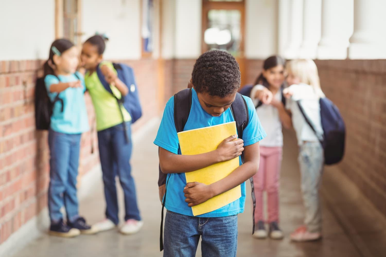 éviter harcelement scolaire