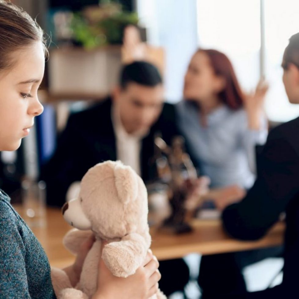 traumatisme post divorce